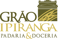 Logotipo Grão do Ipiranga