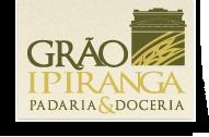 Logotipo Grão do Ipiranga